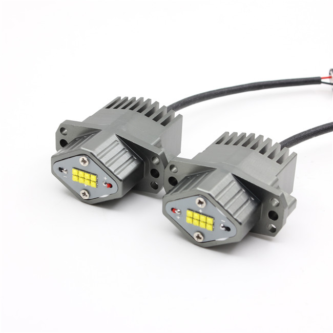 Set 2 Led marker BMW E90/E91 Leduri CREE 40W Can Bus